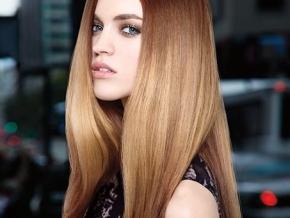 lang haar